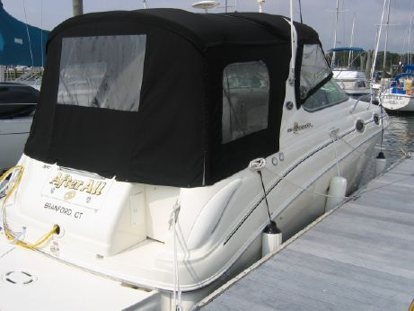2003 Sea Ray 28' Sundancer