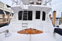 photo of  Hatteras 55 Convertible