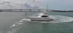 photo of  55' Hatteras 55 Convertible