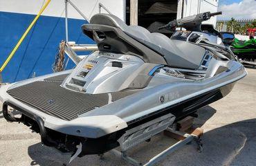 2013 Yamaha Waverunner FX CRUISER® HO