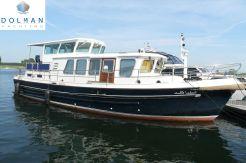 2001 Aquanaut Drifter 13.50 Trawler