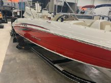 2019 Stingray 182 Fish-n-Cruise Deck Boat