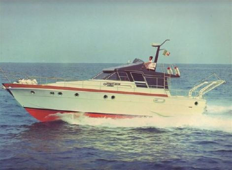1979 Posillipo Tobago