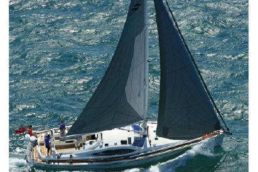 2009 Southerly 49