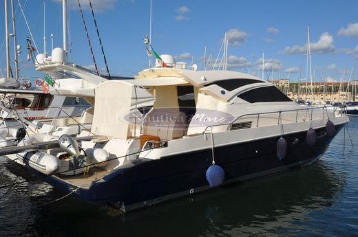 2005 Cayman 52 WA