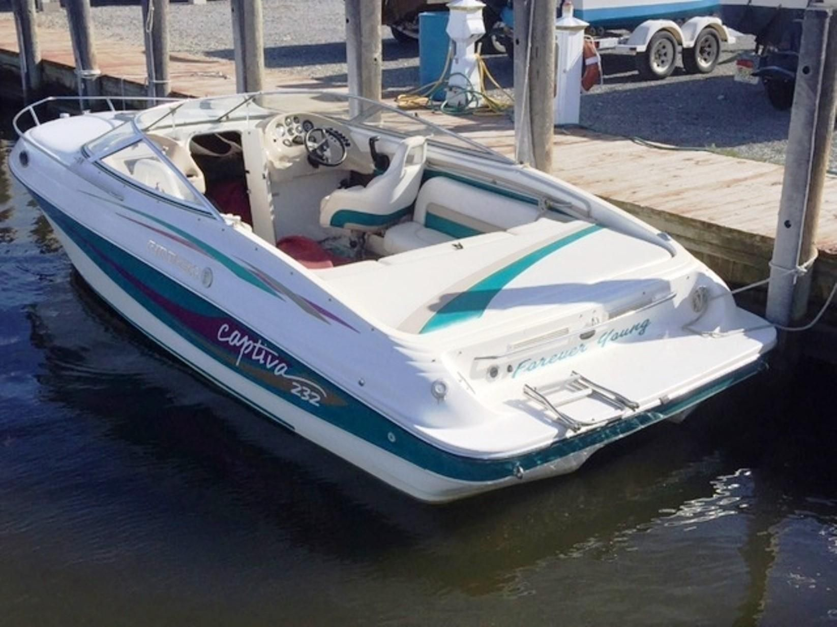 Harbor Craft Boats For Sale