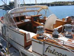 Photo of 62' Palmer Johnson PJ 62