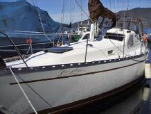 1983 Cooper Yachts 316