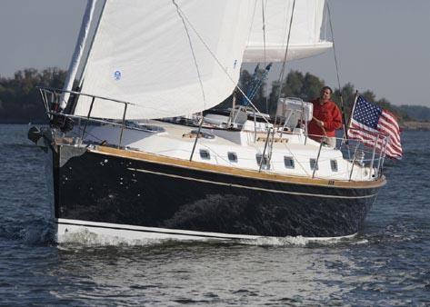 2010 Tartan 4300