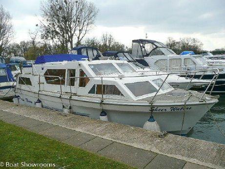 2004 Viking Seamaster Waterline 30