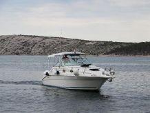 1995 Sea Ray 270 Sundancer