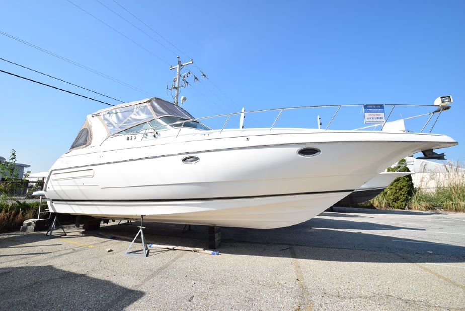 1999 Cruisers Yachts 3575 Esprit Power Boat For Sale Www