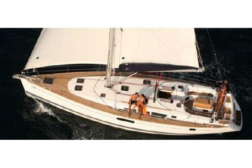 2008 Jeanneau Sun Odyssey 49i (c)
