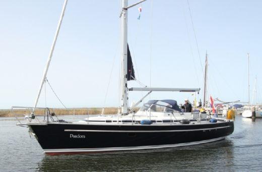 2005 C-Yacht 12.50