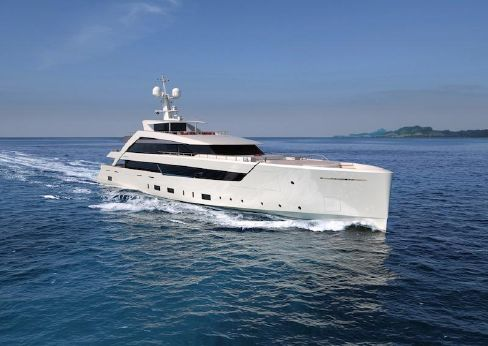 2016 Mondomarine SF60