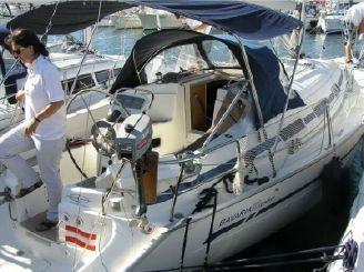 2006 Bavaria 32 Cruiser