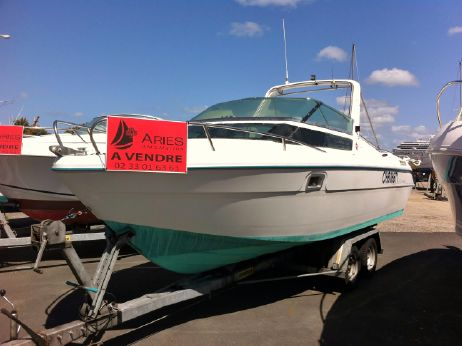 1991 Jeanneau Leader 650 Performance