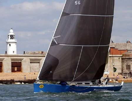 2005 Lutra 56 offshore racer FORMIDABLE 3