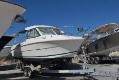2008 Jeanneau Merry Fisher 705 IB