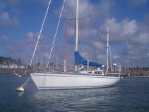 1982 Custom SLOOP 17M