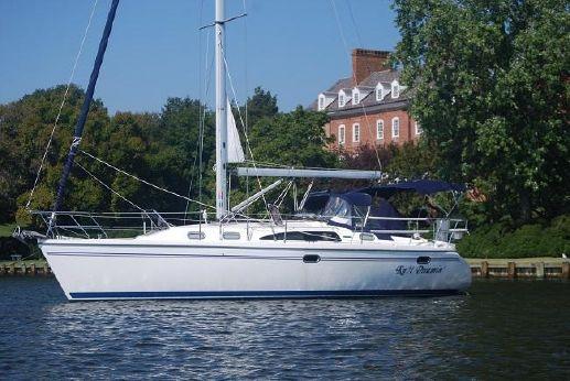 2008 Catalina 350