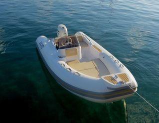 2020 Sur Marine ST 480 PRESTIGE