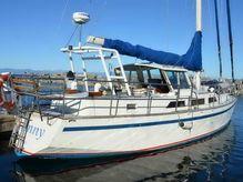 1995 Custom Steel Cutter Rig Sailboat