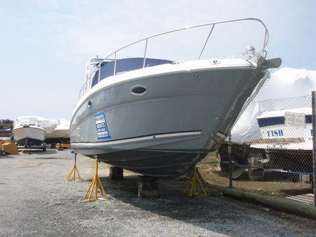 2006 Searay 29 AMBERJACK