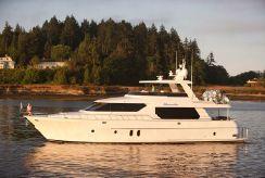 2009 Queenship 74 RPH