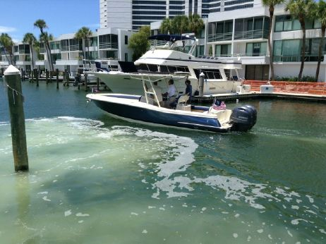 2015 Chris Craft Catalina 26