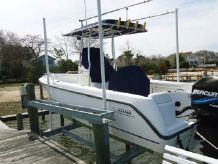 2004 Boston Whaler 21 Outrage