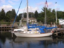 1964 Allied Boat Company Seawind
