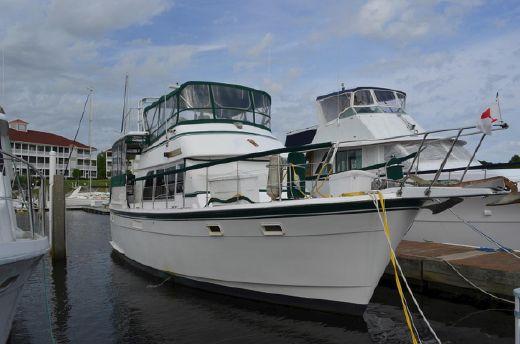 1980 Atlantic 44 Motor Yacht