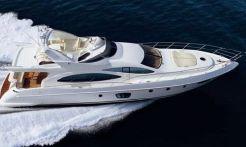 2008 Azimut Yacht AZIMUT 68 EVOLUTION
