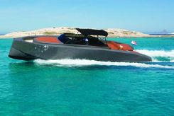 2015 Vanquish Yachts VQ43