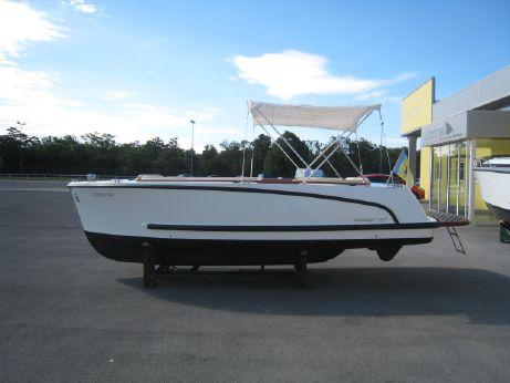 2012 Alfastreet Marine Energy 18