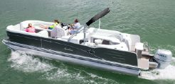 2015 Avalon Pontoons Catalina 27' Entertainer