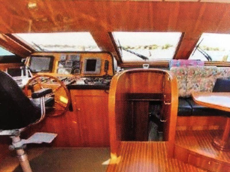 photo of Monte Fino Cockpit MY