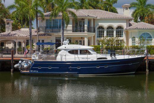 2012 Elling Yachts E4 Trawler Express