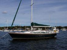 1985 Carroll Marine Frers 36