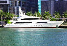 2009 Delta Motor Yacht