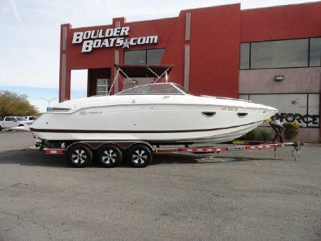 2014 Cobalt Boats 273