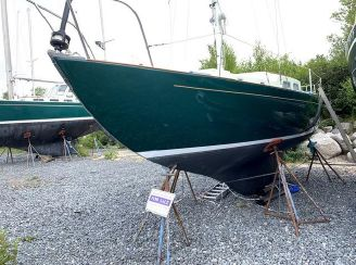 1979 Alberg 30