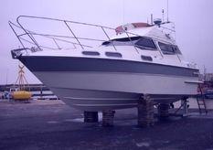 1988 Sealine 305 Statesman