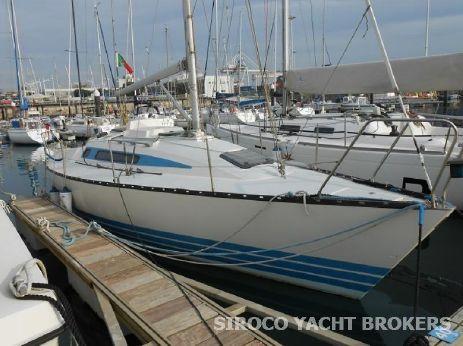 1988 X-Yachts 342
