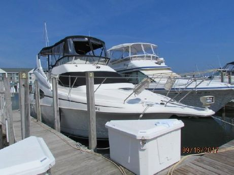 2006 Silverton 330 Sport Bridge