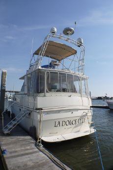 1985 Egg Harbor Diesel Aft Cabin Motor Yacht