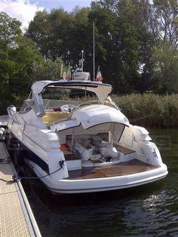 2006 Sessa Marine C42 Hard Top
