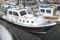 2003 Seaward 29