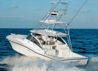 thumbnail photo 0: 2019 Albemarle 410 Express Fisherman